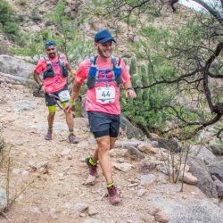 El domingo 17 de noviembre, en Cafayate, se realizará la sexta edición de Calchaquí Trail.