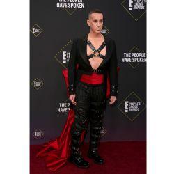 E! People´s Choice Awards: los diseños más impactantes