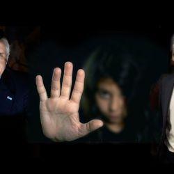 Néstor Grassi y Ricardo Russo, ambos condenados | Foto:cedoc