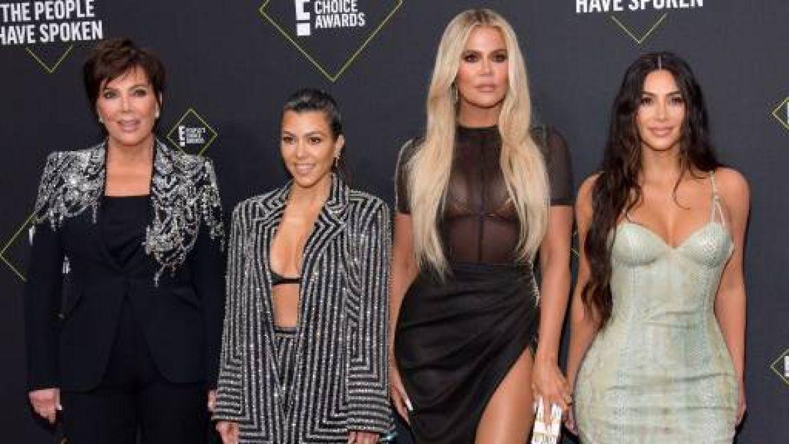 GALERÍA| Los looks más excéntricos de los People's Choice Awards 2019