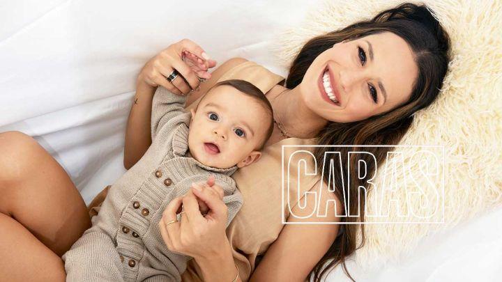 El contundente mensaje de Luli Fernández a siete meses de convertirse en madre
