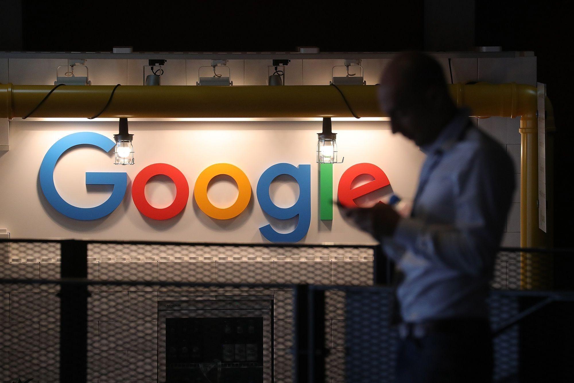 Google, Facebook enfrentan nueva investigación por adquisiciones