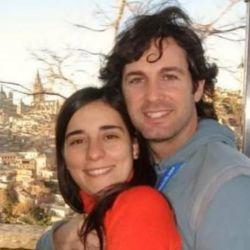 Axel y Delfina Lauría