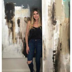 Carolina Iturrospe