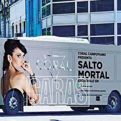 El romance del año: Gustavo Posse y la cantante, Coral Campopiano