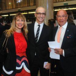 Gala de la Fundación del Teatro San Martín