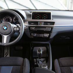 BMW X2 M35i.