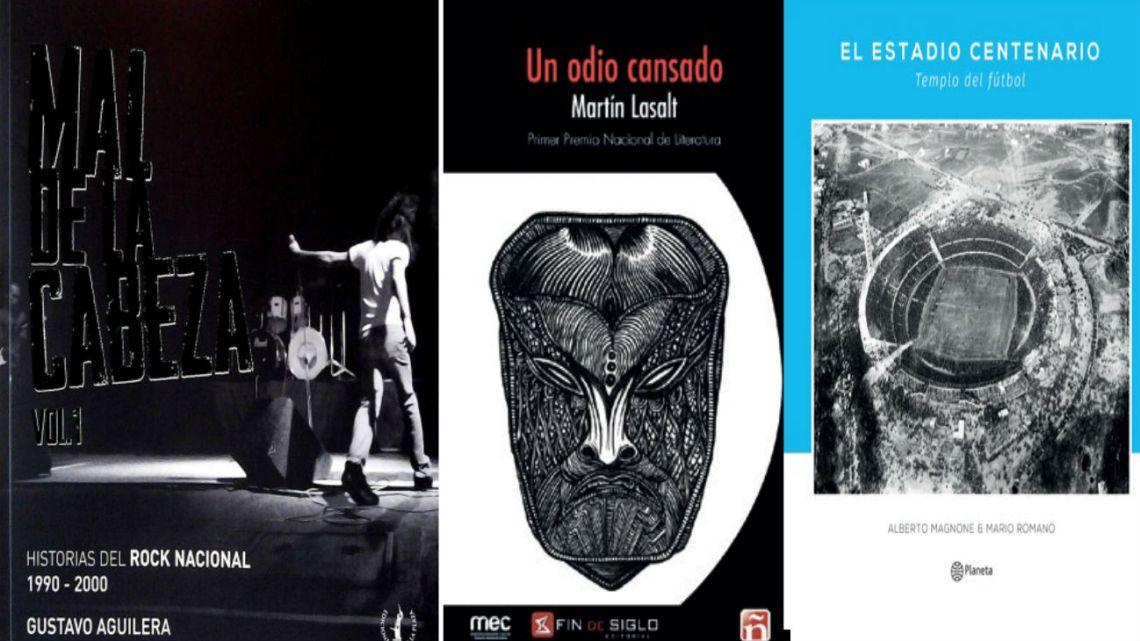 La crítica especializada de Jaime Clara para Noticias Uruguay. | Foto:CEDOC