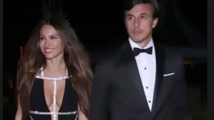 VIDEO| Pampita compartió su emoción a días de su boda