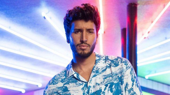 Sebastián Yatra sorprendió con un drástico cambio de look