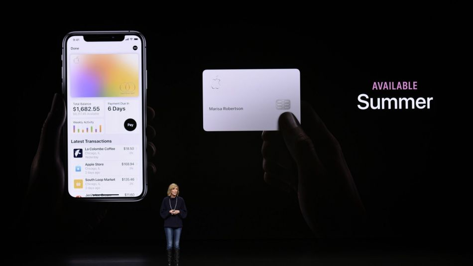 Viral Tweet About Apple Card Leads to Goldman Sachs Probe