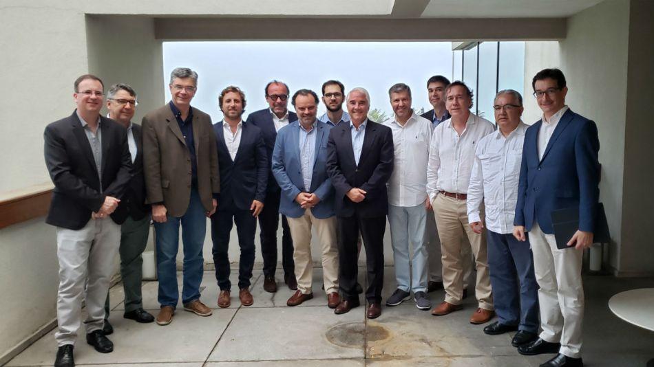 Se realizó la jornada previa al comienzo de la séptima edición del Digital Media Latam de WAN-IFRA, en Río de Janeiro, Brasil.