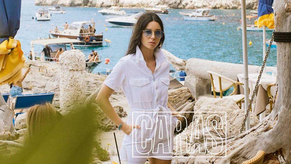 Las mejores fotos del álbum de viaje por Italia de Lucía Celasco
