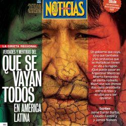Crisis en América Latina y mucho más | Foto:cedoc