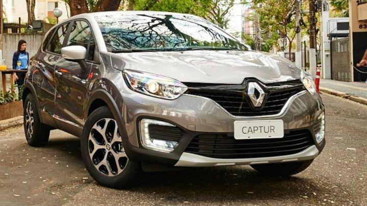 Bases condiciones concurso de Renault y Caras 2019