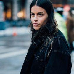 Copiamos el look de Agustina Marzari Bobbio