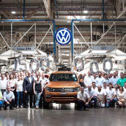 Festejo Volkswagen