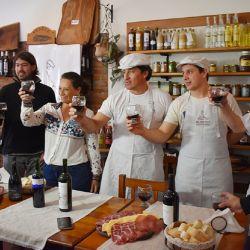 La 39 Fiesta del Salame Caroyense se hará en Av. San Martín entre calles 20 y 22, con entrada libre y gratuita.