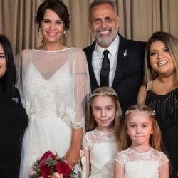 La decisión de Jorge Rial y Romina Pereiro para mejorar la vida de su familia
