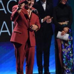 Las mejores fotos de los Latin Grammy 2019