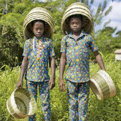 Las mujeres tomaron la posta del nuevo orden económico de África