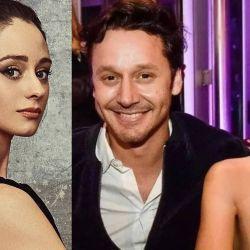 Quién es Elena Rivera, la actriz que coquetea con Vicuña y habría provocado los celos de China Suárez