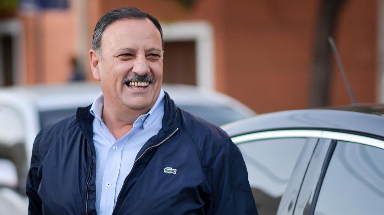 """Ricardo Quintela: """"Máximo tiene cualidades para liderar cualquier proceso político"""""""