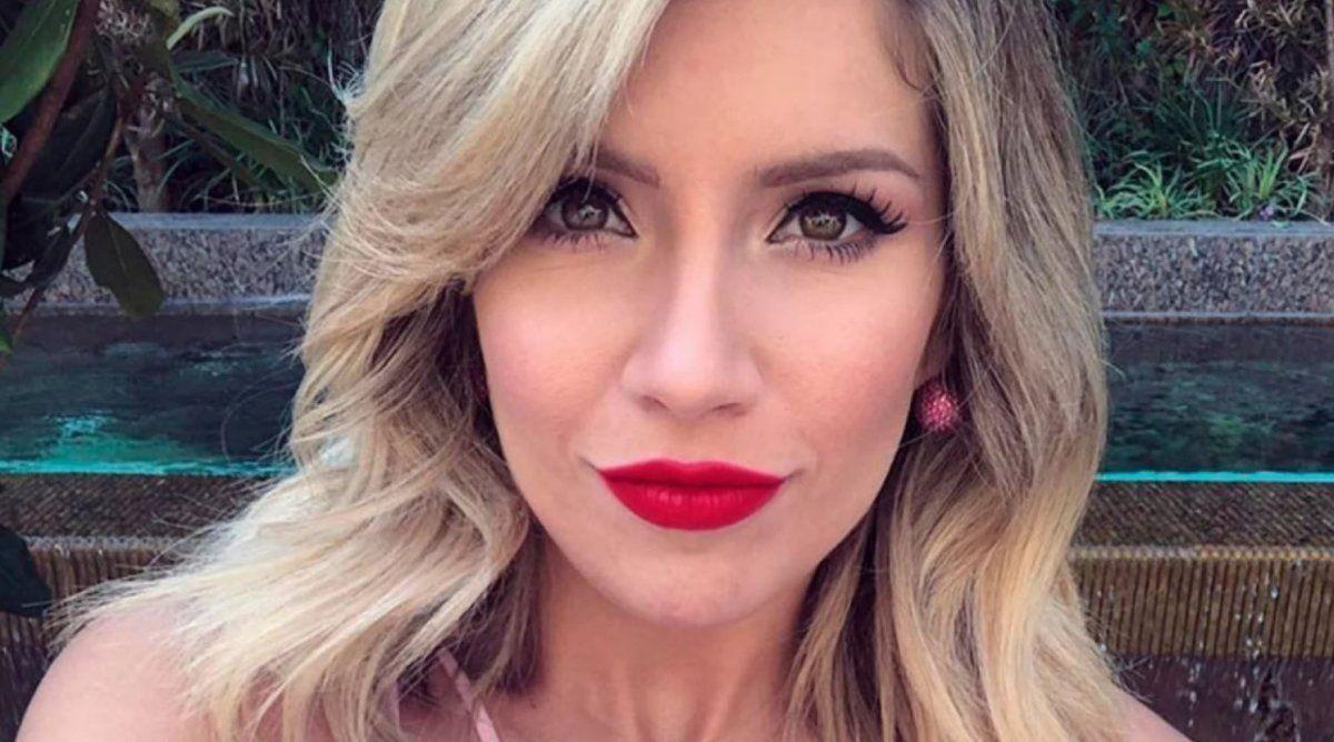 Pampita disparó contra Laurita Fernández: