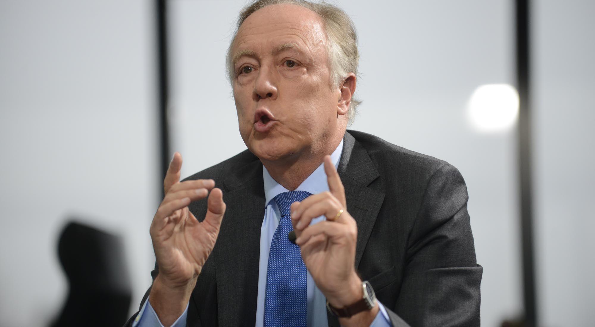 Guillermo Nielsen, asesor económico de Alberto Fernández.