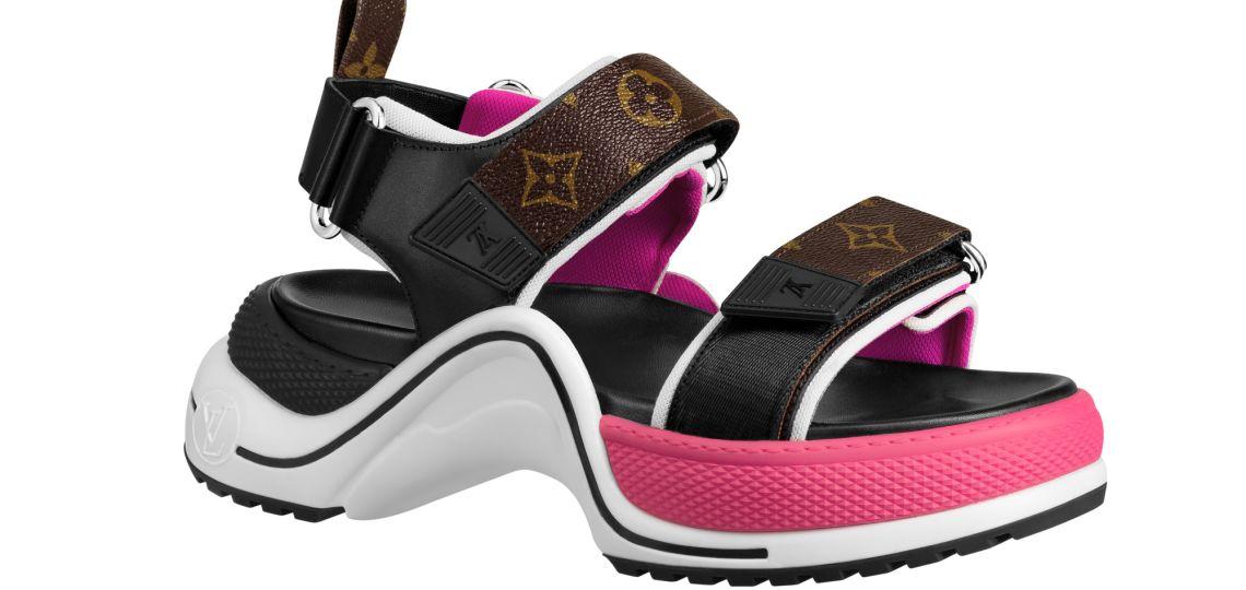 Daddy sandals: el calzado tendencia de este verano