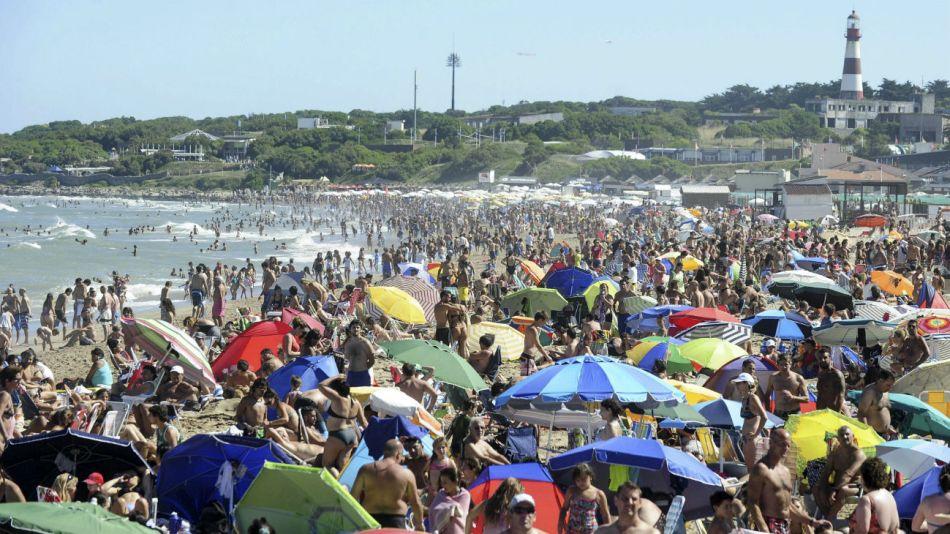 Se espera un fin de semana con temperaturas elevadas.