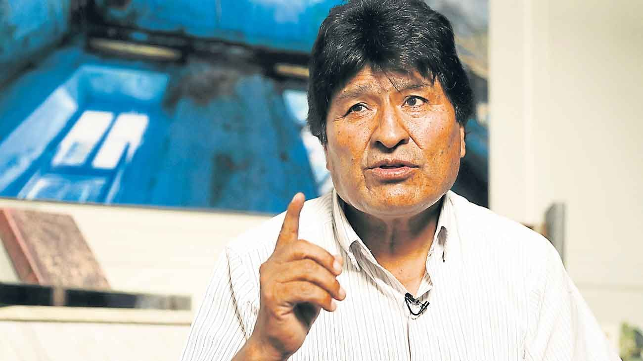 """En Bolivia hubo un Golpe de Estado en cámara lenta"""