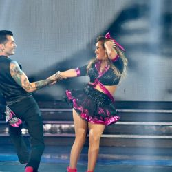 Karina y Emiliano Buitrago