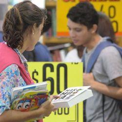 La noche de las librerías | Foto:Gobierno de la Ciudad