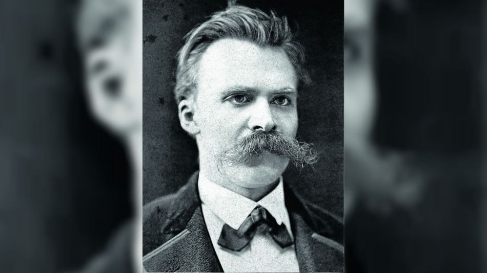 Friedrich Nietzsche  20191116