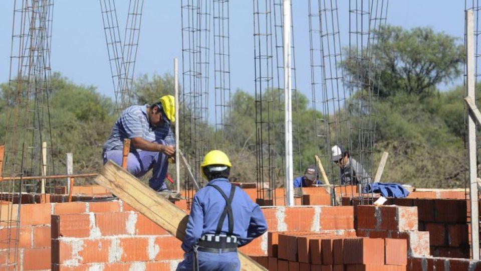 IMPACTO RAPIDO. Un plan de viviendas puede ser un rápido dinamizador del sector y del empleo.