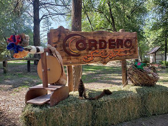 Villa General Belgrano invita a la CorderoFest - Weekend