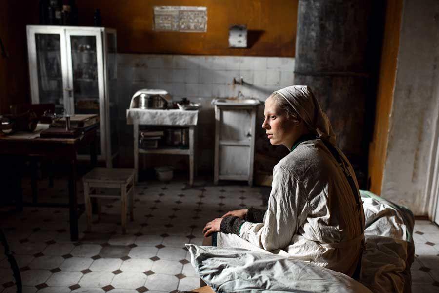 Primer Festival de cine Ruso en Argentina