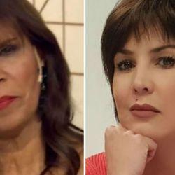 Anamá Ferreira vs. Úrsula Vargues
