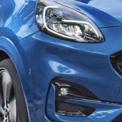 El Ford Ecosport adoptará algunos elementos de Puma