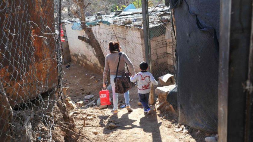 Día Universal del Niño empañado por la vulneración de derechos