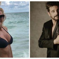 Yanina Latorre y Fabián Mazzei envueltos en una fuerte discusión en público por Araceli