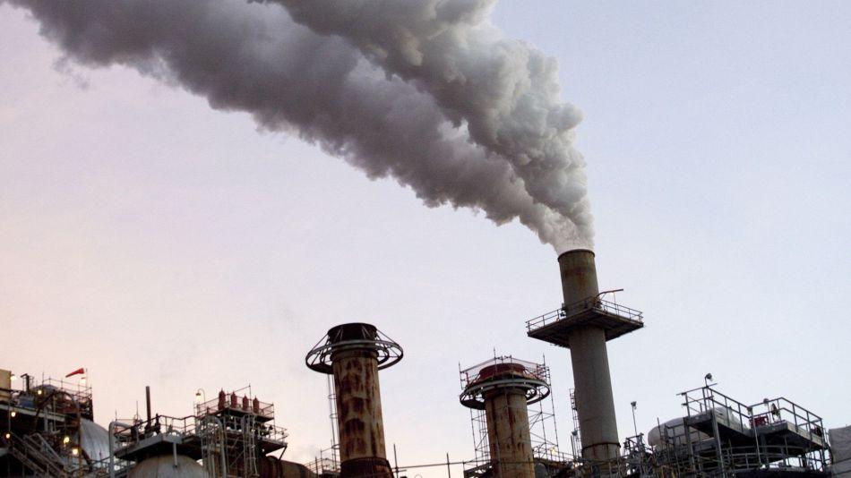 carbon climate