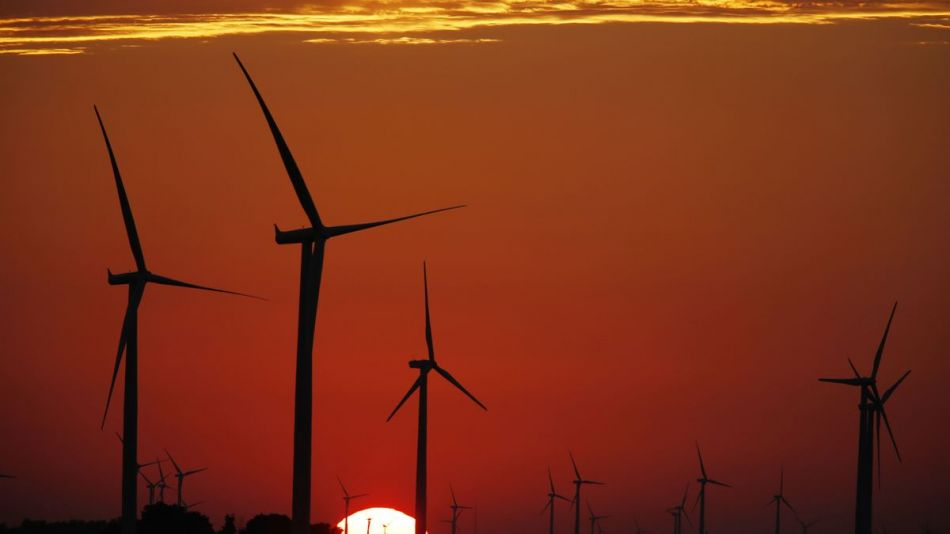 energia eolica bloomberg