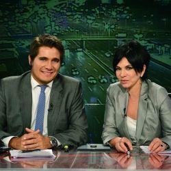 Andino y Gutiérrez en América Noticias