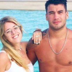 Nati Jota se separó de su novio rugbier