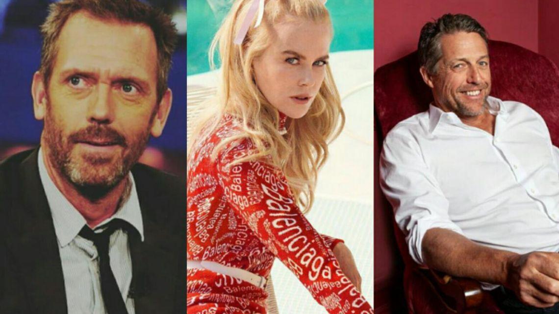 Cinco mega estrellas de Hollywood que llegarán a la pantalla chica en el 2020