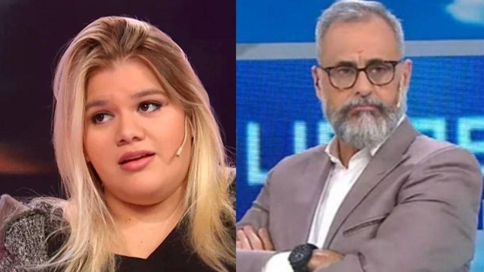 La contundente respuesta de Jorge Rial al lapidario silencio de Morena Rial