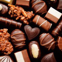 A los pasajeros les darán un kit de bienvenida lleno de artilugios con temas de chocolate y dulces gourmet.