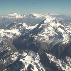En primera persona Dalina Ytques cuenta cómo fue realizar el cruce de Los Andes